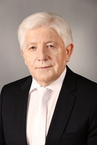 "Aleksey S. Oryshchenko - Director General of CRISM ""Prometey"""