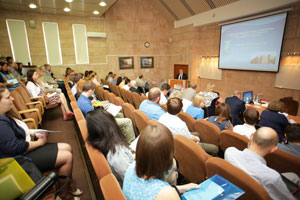 The 15th Conferences of Young Scientists and Specialists - New materials and technologies (KMUS-2016)